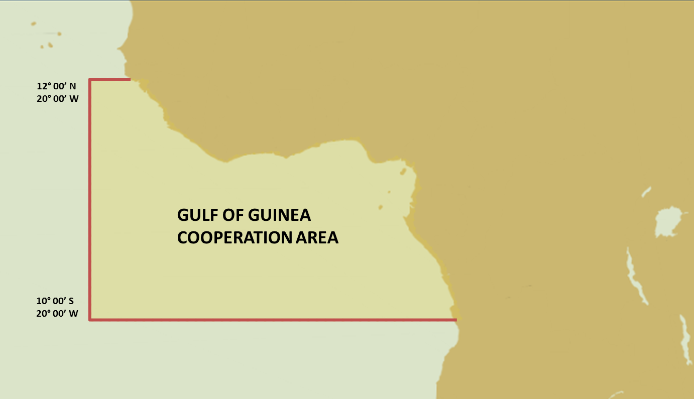 GULF OF GUINEA COOPERATION AREA